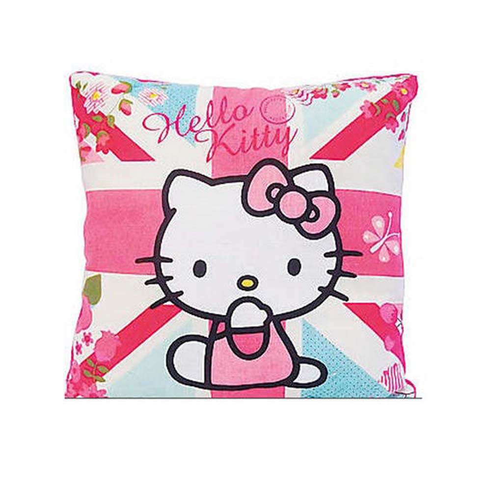 Hello Kitty Blossom Dreams Cushion