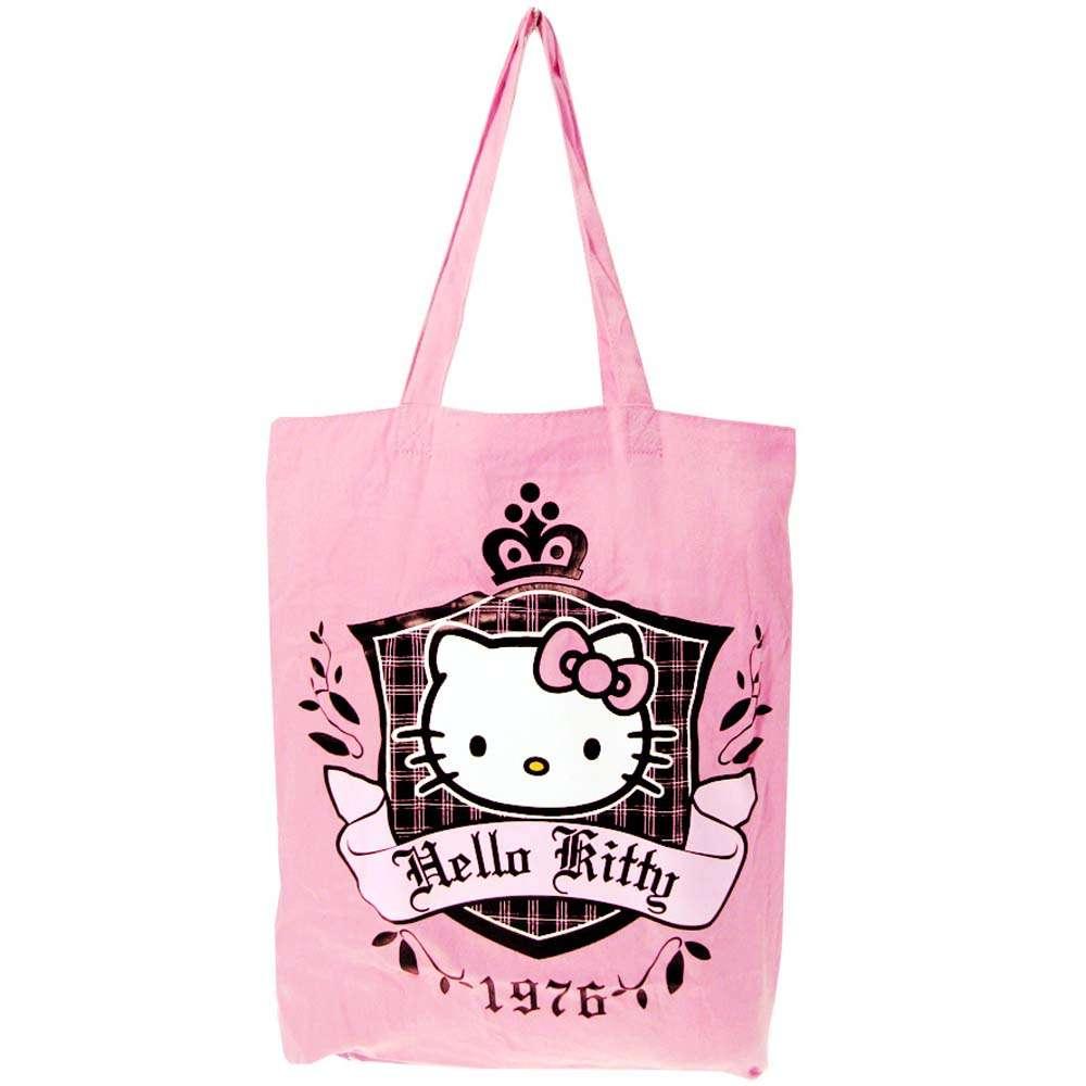 Hello Kitty Prep 1976 Tote Bag