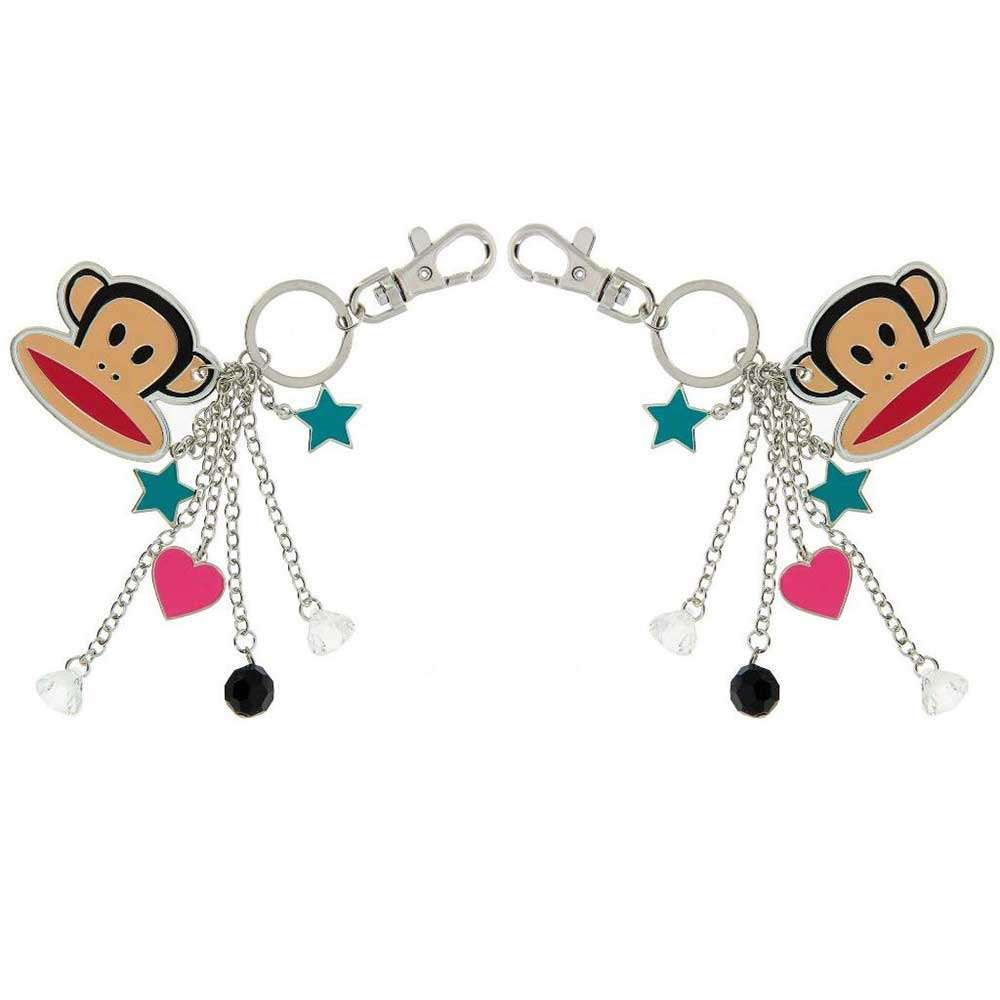 Charming Julius- Paul Frank - Bag Charm