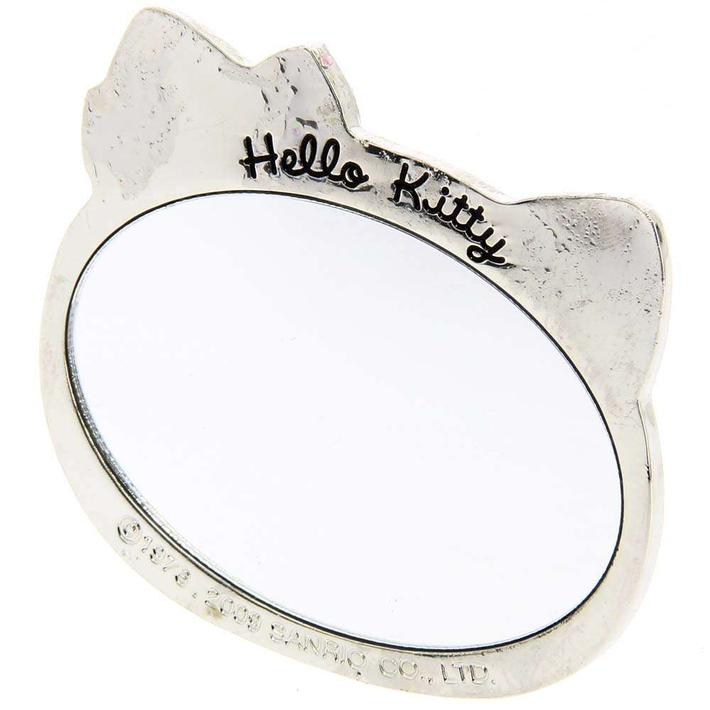 Hello Kitty Crystal Mirror