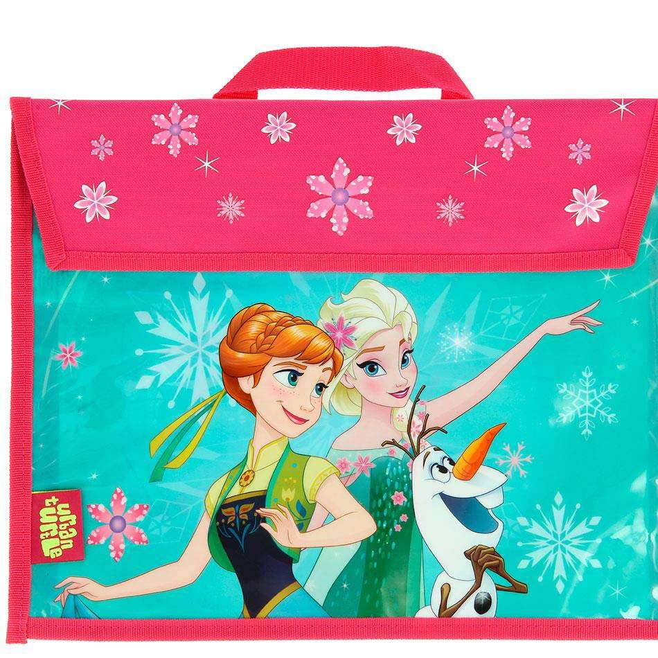 Disney Frozen Forever Book Bag