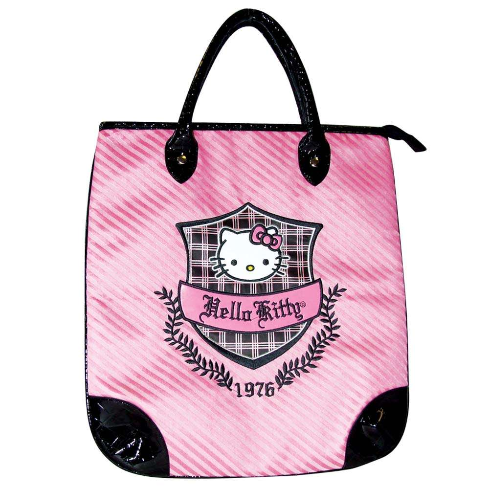 Hello Kitty 1976 Prep Range Shopper Bag
