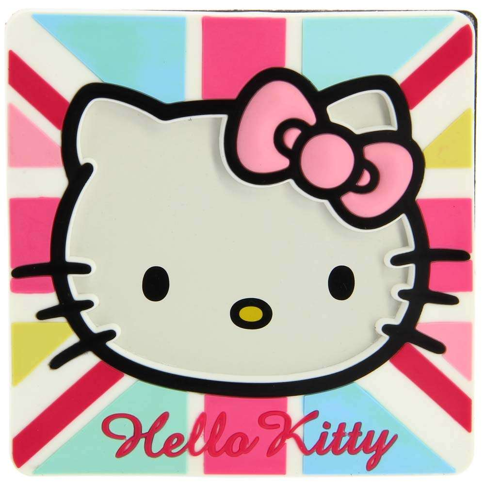 Hello Kitty Blossom Dreams Photo Frame